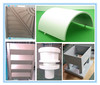 different shapes china aluminum waterproof building materials supplier