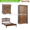 Mobília da madeira compensada/mobília do quarto sets com preços/jogo de quarto modelo