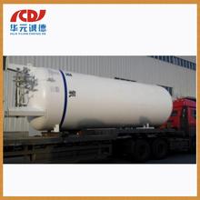oxygen tank carrier, vaccum insulation cryogenic liquid storage tank
