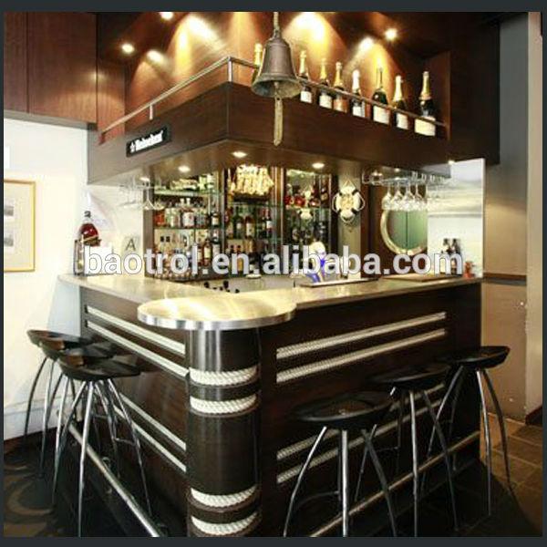 Modern Style Home Mini Bar Counter ...