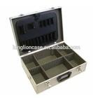 2014 functional Aluminum tool kits tool case KL-T430