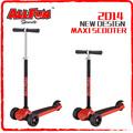 altura ajustável baratos ciclomotores para empurrar kick scooter