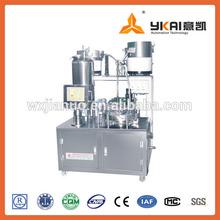 EKZD-1soft drink filling machine, soft drink packaging machine, soft drink filler