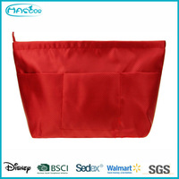 Custom Cheap Waterproof Polyester Toilet Bag For Women