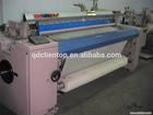 Textile weaving machine-air jet loom