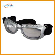 2014 high quality dirt bike motocross zoggs goggles
