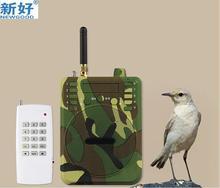 Power Speaker Wild hunting bird calls bird sound MP3 players Hunter Bird Callers