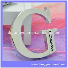 Fashion accessories handbags, designer handbag metal tags