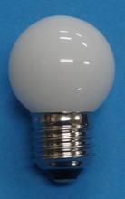 2.7W G50 Opal E27 LED light Bulb