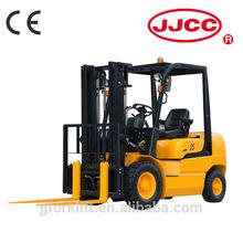 Empilhadeira a Diesel CPCD35 Forklift truck 3.5 ton empilhadeira caminhão isuzu