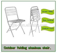 Aluminum chairs/ Aluminum Furniture