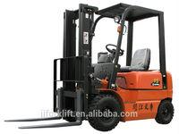 Diesel Mini Forklift truck CPCD15 forklift price c240 isuzu diesel engine for sale Japanese