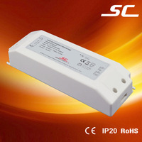 no flash dimming 45W IP20 constant current DALI dimmable led power supply 700ma