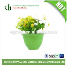 Vasi di fiori a buon mercato esterno muro vasi/idroponica vaso da fiori in ceramica aspetto/antico look ceramica vasi di fiori
