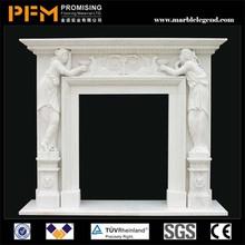 Custom Engineering big marble slab black natural stone