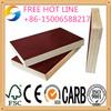 Poplar combi finger joint wood board