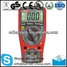 china agent factory low price more multifunctions intelligent Modern Digital Multimeter UT50B