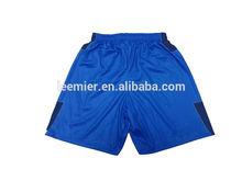 Men's custom design sublimation basketball short