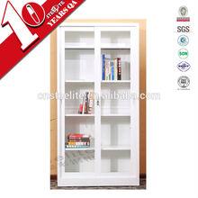 Book cabinet / 5 tier bookshelf
