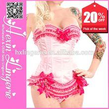 In Stock Autumn New Design xxl women sexy corset body shaper