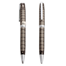 Big beige Carrtier ,2014 new product metal ball pen promotion gift pen office item from china