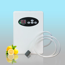 electric room deodorizers negative ion purifier,air ioniser