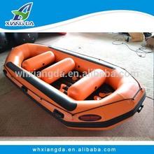 2014 newly folding inflatable boat china