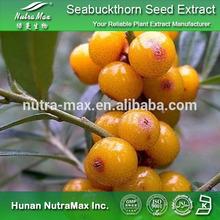 Hot Sale Seabuckthorn Fruit Oil, Seabuckthorn Fruit Oil Powder,Seabuckthorn Fruit Oil Manufacturer