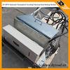 hand-push zebra crosss hot melt road marking machine, pavement line marking machine manufacturer