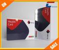 iso14443a cartão de rfid mifare do cartão fabricante