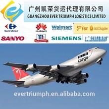 Shenzhen/Shanghai/Guangzhou/Yiwu air express shipping agent to Australia