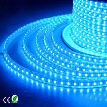 RGB LED SMD5050 60LED/M Black PCB led strips dream color