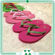 High quality 100 rubber flip flops