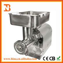 household fashion design aluminium meat grinder