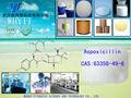 Anti- inflamatória da droga aspoxicillincas: 63358-49-6