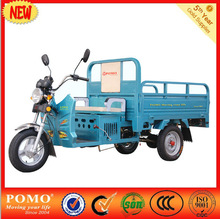 Factory direct sales passenger enclosed cabin 3 wheel motorcycle