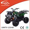 cheap atv quad 125cc four wheel motorcycle with CE/EPA