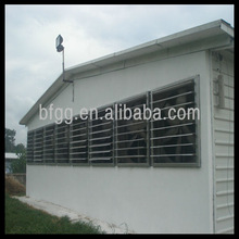 reduce cost steel from china pre engineered light gauge steel sheds