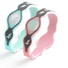 Fashion lovers luminous bracelet silicone