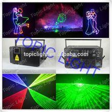 2014 Christmas Promotion, 50Kpps Scanner System, ILDA XTRA 3.5W multi pattern mini laser stage lighting