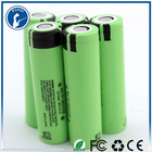 Long life battery panasonic ncr18650b 3.6V 18650 battery 3400mah rechargeable battery for toys