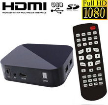 3d blue-ray full hd media player , Supports plug and play function and full formats of vedio audio and picture