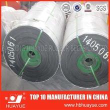 Endless Fabric EP Conveyor Belt Manufacturer
