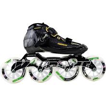 2014 hottest sports heel glider street glider flashing roller skate