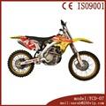meilleure qualité 110cc dirt bikes automatique