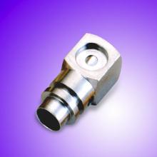 High Precision CNC Machining Antenna Metal Parts/ CNC Lathe/ CNC Turning/ CNC Milling/ Precision CNC Antenna Machining