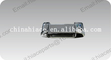 4-0604 Middle door outer handle electroplating RH toyota hiace auto parts