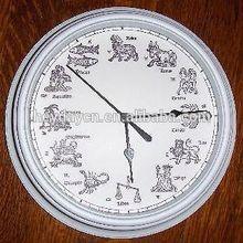 weather forecast digital clock