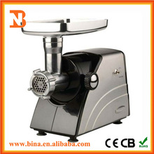 multi functional professional approved optional voltage meat grinder