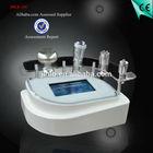 2014 New hot selling !! Cavitation multipolar RF BIO cooling beauty facial appliances